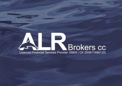 ALR Brockers Logo