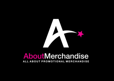 About Merchandise Logo