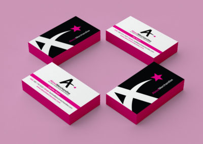 AboutMerchandise-Business-Cards