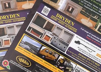 Advertising-Publication