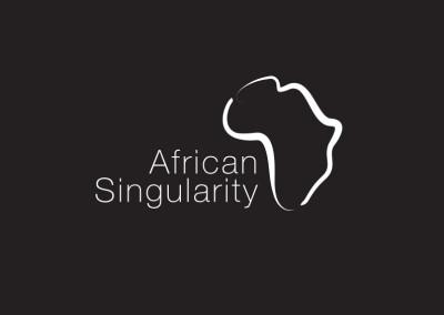 African Singularity Logo