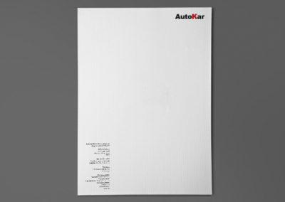 AutoKar-Letterhead