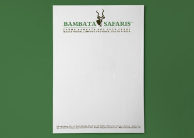 Bambata-Safaris-Letterhead