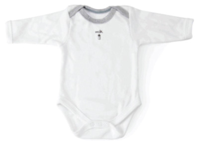 Basic Beings | Baby Grow