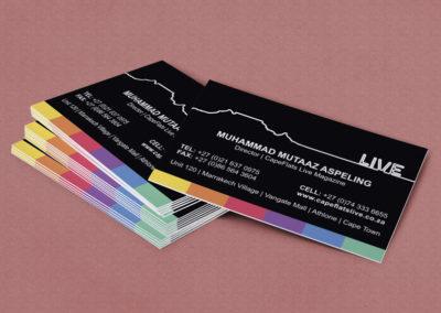 Cape-Flats-Live-Business-Card