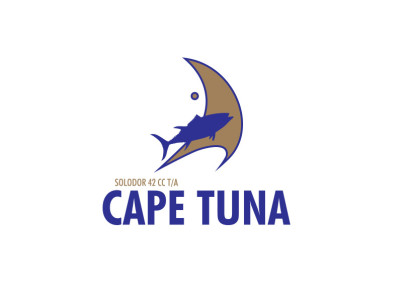 Cape Tuna Logo