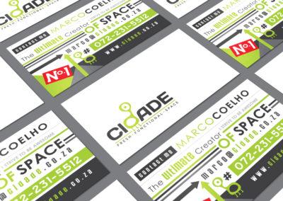 Cidade-Business-Cards