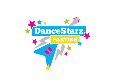 Dance Starz Logo
