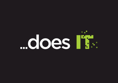Does IT Logo