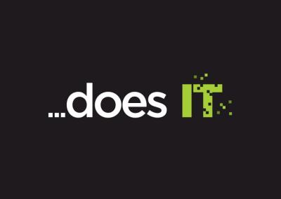 Does IT Logo