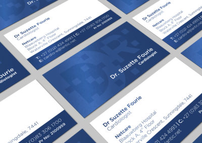Dr-Fourie-Business-Cards