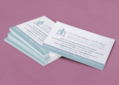 Dr-Franelise-Hofmeyr-Business-Card