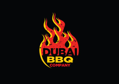 Dubai BBQ Company Logo