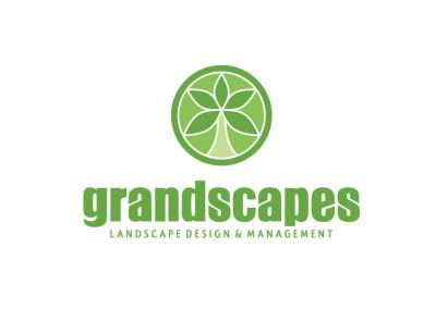 Grandscapes Logo