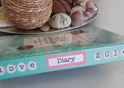 Hard-Cover-Diary-Spine