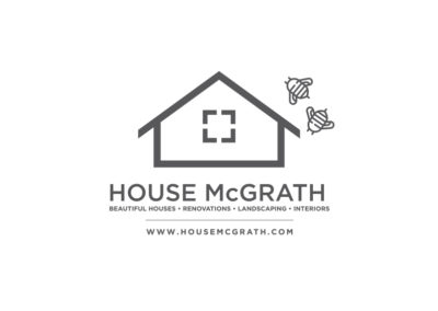 House Mcgrath Logo