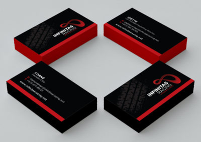 Infinitas-Racing-Business-Cards