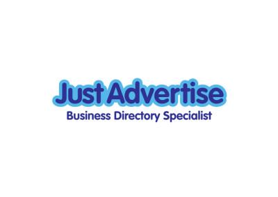 Just Advertise Logo