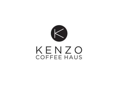 Kenzo Coffee Haus Logo