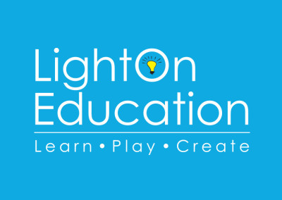 LightOn Education Logo