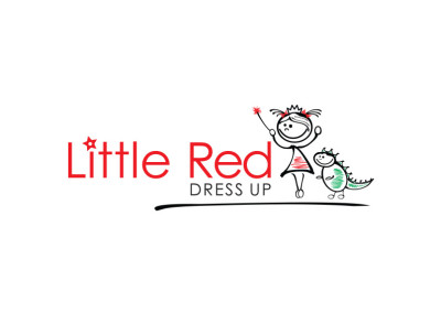 Little Red Logo