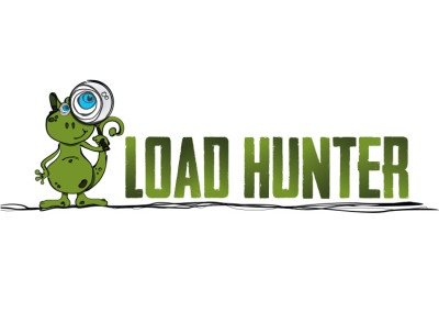 Load Hunter Logo