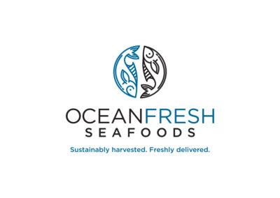 OceanFresh-Logo
