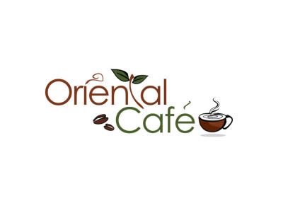 Oriental Cafe Logo