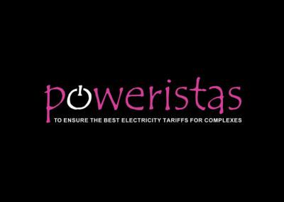 Poweristas Logo