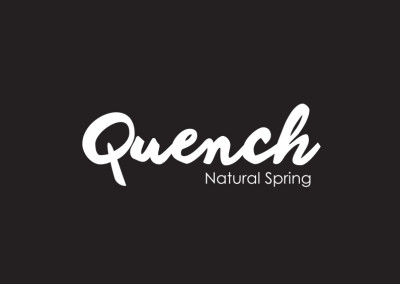Quench Logo