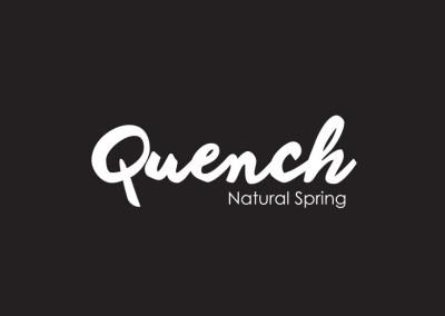 Quench Logo