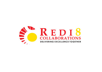 Redi8 Collaborations Logo