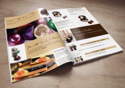 Retail-Catalogue