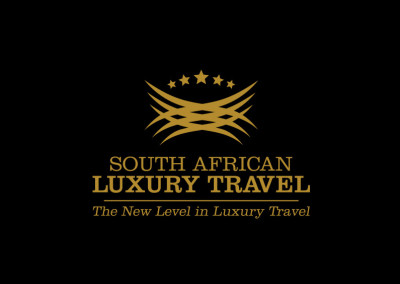 SA Luxury Travel Logo