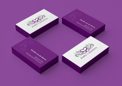 Shellys-Solutions-Business-Cards