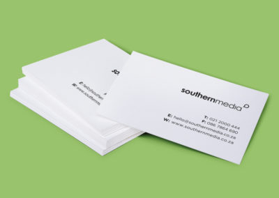 Southern-Media-Business-Cards