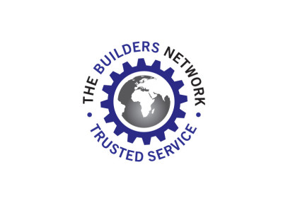 The Builders Network Logo