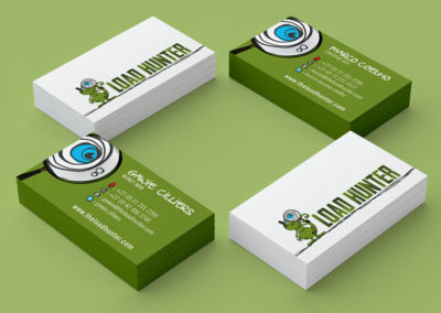 The-Load-Hunter-Business-Cards