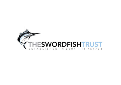 The Swordfish Trust Logo