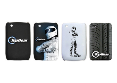 Top Gear | Cellphone Covers