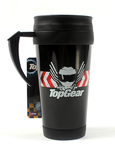 Top Gear | Travel Mug