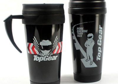 Top Gear | Travel Mugs