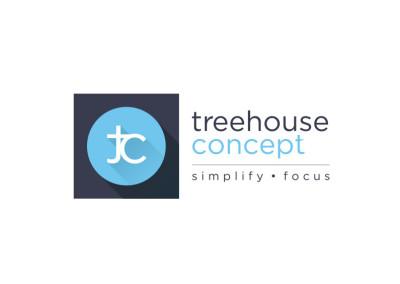 Treehouse Concept Logo