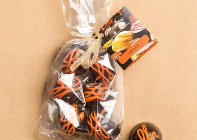 Truffle-bag-Orange-Creme