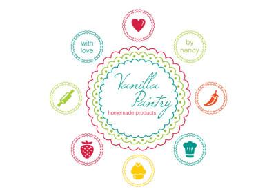 Vanilla Pantry Logo