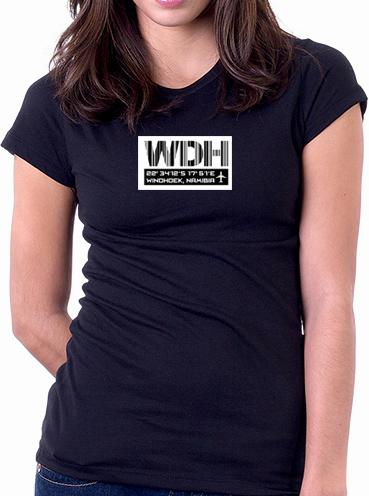 T-shirt Design   WDH