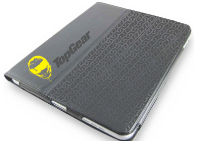 Top Gear | Ipad Cover