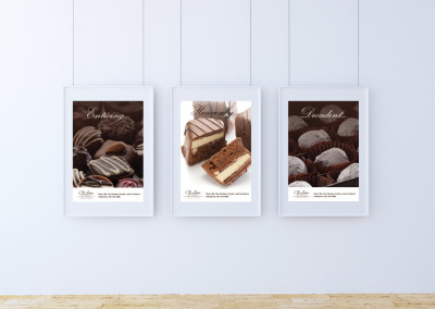 Chocolate by Tomes | Posters