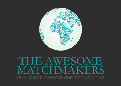Awesome Matchmakers Logo
