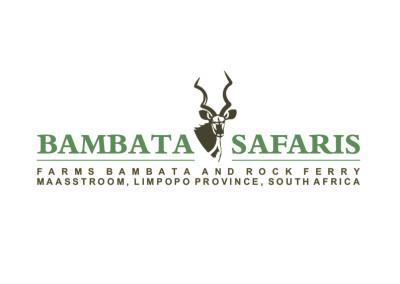 Bambata Safaris Logo